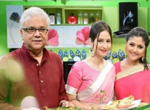 'Rannaghar' to welcome special guests