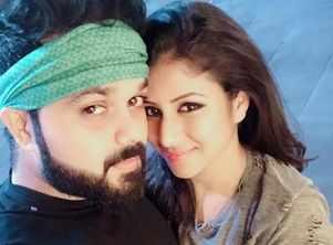 Alya confirms relationship with Sanjeev