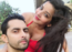 Monalisa's sizzling throwback picture with husband Vikrant Singh Rajput is too hot to handle