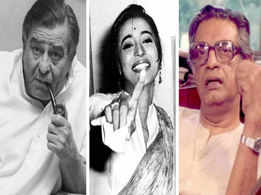 Suchitra Sen once rejected offers from Satyajit Ray and Raj Kapoor