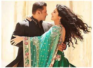 'Bharat': Salman suffers injury on the sets
