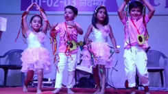 A fun-filled fair in Bareilly