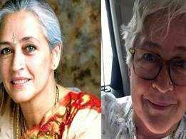 Actress Nafisa Ali diagnosed with stage-3 cancer
