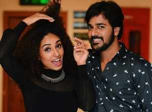 Srinish and Pearle to get engaged