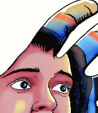FIR against teacher for harassing girls