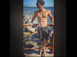 This picture of Sushant Singh Rajput is too hot handle!