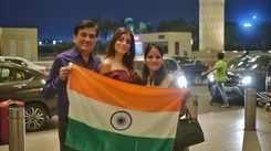 Aditi Hundia leaves for Miss Supranational 2018