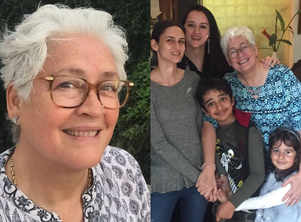 Actress Nafisa Ali diagnosed with cancer