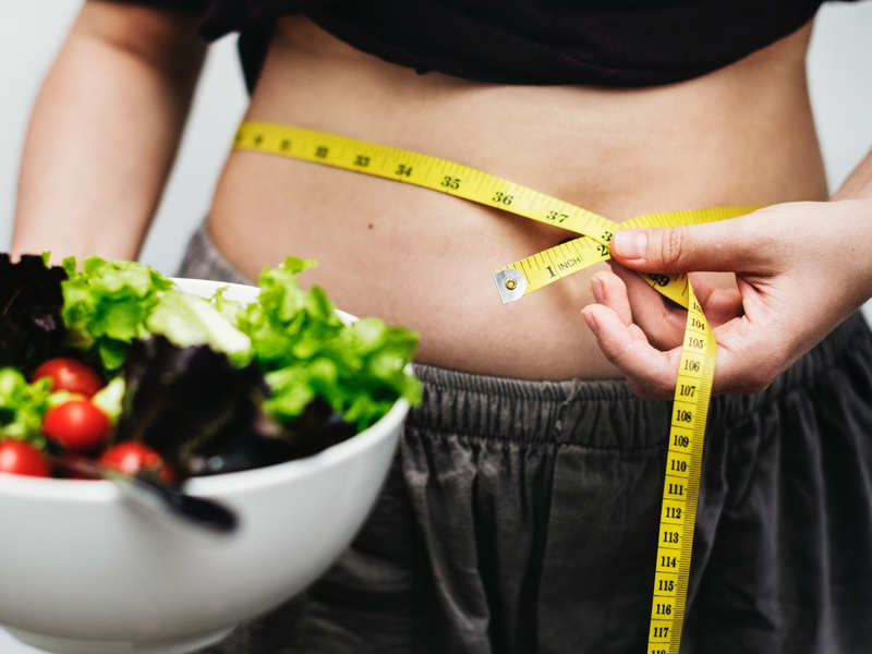Weight loss: Eat your dinner at 2 p.m if you want to lose weight! - Times  of India