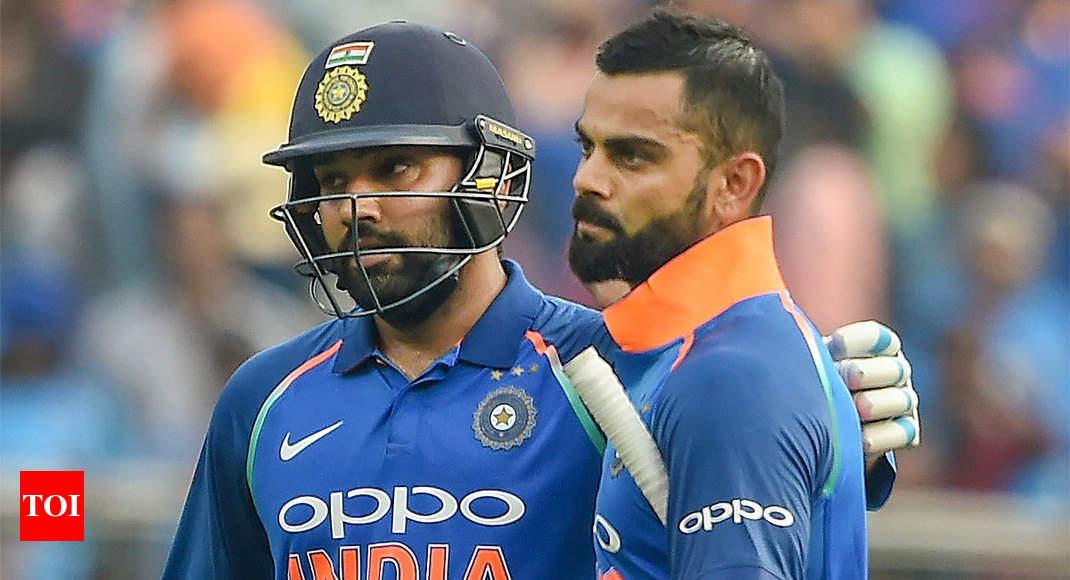 India Vs Australia Besides Virat Kohli Wary Australia Plan To Stop