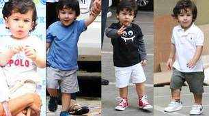 Paparazzi earn this much money from their favourite Taimur Ali Khan