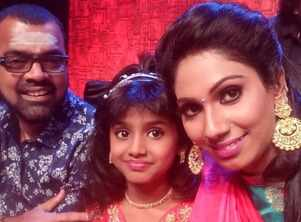 Nithya's gesture towards cancer patients