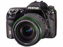 Pentax K-5 II (DA18-135 mm f/3.5-f/5.6 ED AL [IF] DC WR Kit Lens) Digital SLR Camera