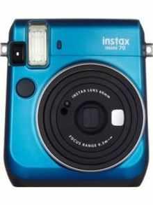 Fujifilm Instax Mini 70 Instant Photo Camera