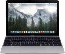 Apple MacBook MJY42HN/A Ultrabook (Core M/8 GB/256 GB SSD/macOS Sierra)