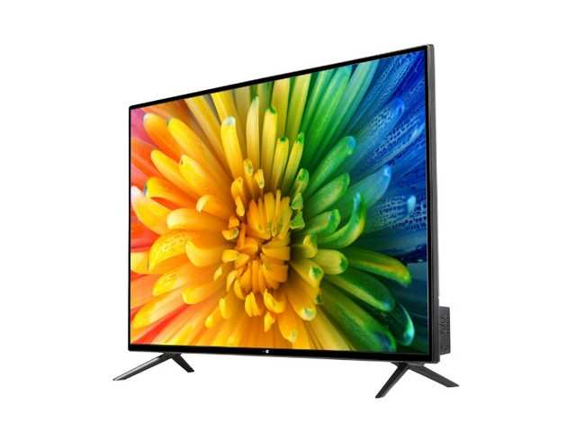 Daiwa unveils Quantum Luminit smart LED TV 'D43QUHD-N53', priced for Rs 26,990