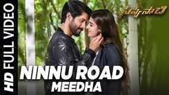 Savyasachi | Song - Ninnu Road Meeda