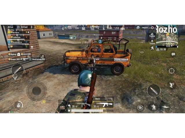 PUBG mobile new features: PUBG Mobile update: New features, guns and