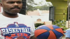 The future of basketball in India is up to you all: Tim Hardaway