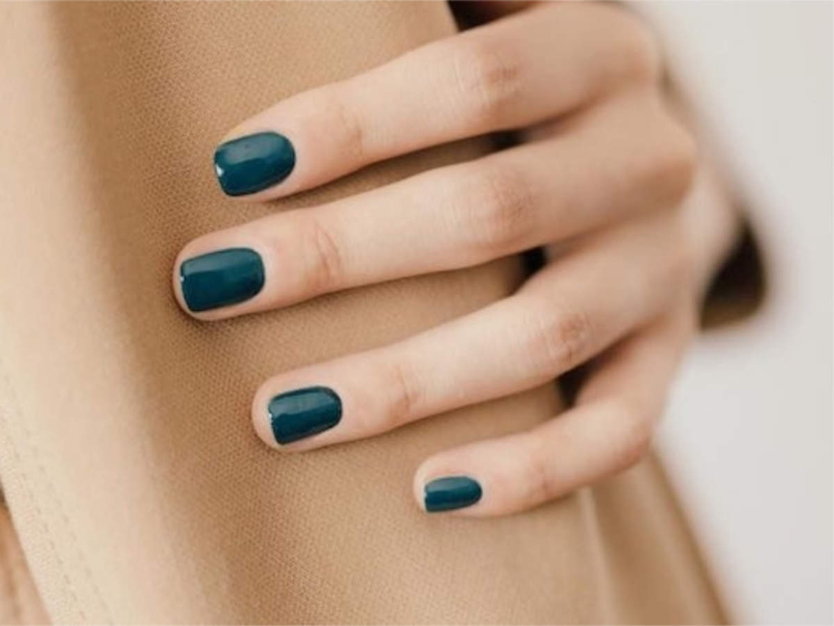 The Trendiest Nail Polish Shades To Wear This Winter Misskyra