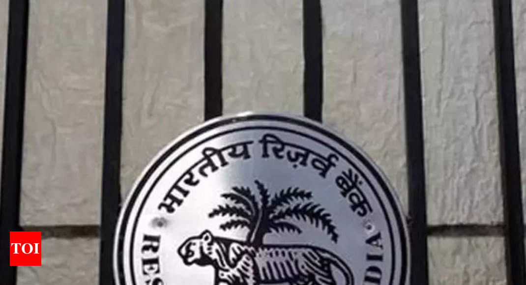 Where do RBI's surplus funds come from? - Times of India