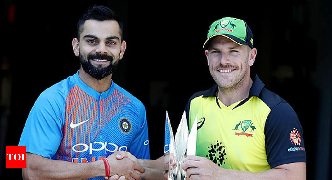 India Vs Australia Live Streaming When Where How To Watch Live