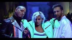 Latest English Song Say My Name Sung By David Guetta, Bebe Rexha & J Balvin