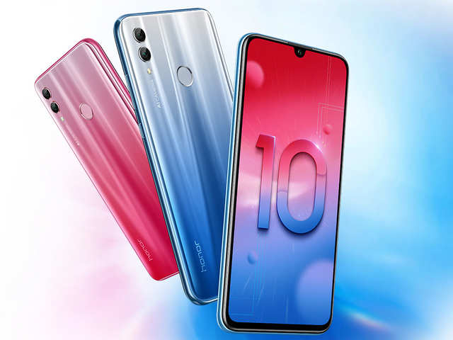 59c45d22092 Honor 10 Lite Price  Honor 10 Lite with 6.21-inch full HD+ display ...
