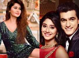 Kanchi reacts to reports of comeback on YRKKH