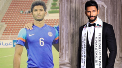 Journey of Prathamesh Maulingkar from Mr.India to Mister Supranational