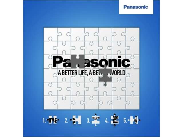 Panasonic eyes Rs 140 crore sales from its Bluetooth trackers