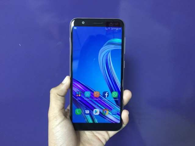 Asus Zenfone Max M1 Review Gets The Basics Right