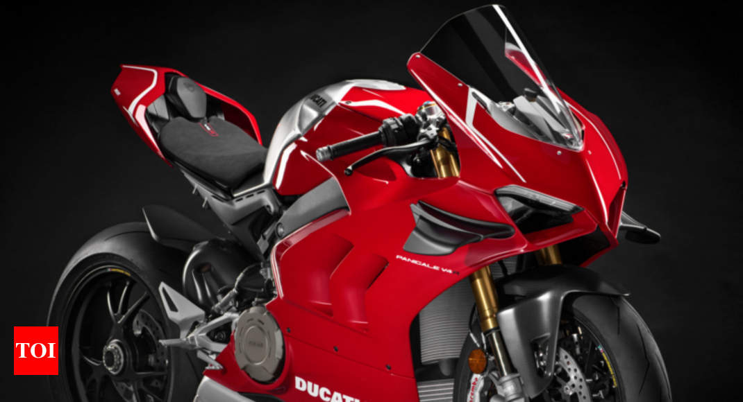 Panigale V4 Price Ducatis Most Powerful Production Motorcycle