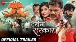 Dabangg Sarkar - Official Trailer