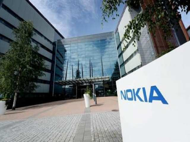Nokia reshuffles management with focus on 5G market