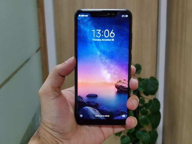 e34f5a24a392be Xiaomi Redmi Note 6 Pro - Price in India, Full Specifications ...