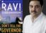 Modi scripted the demonetisation twist, I wrote around it: Crime writer Ravi Subramanian