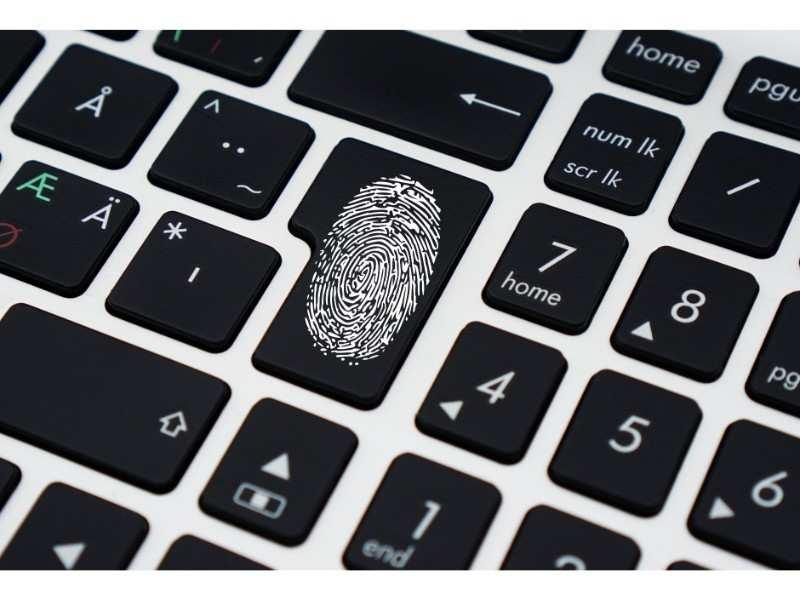 ai: This AI tool can generate fake fingerprints to fool biometric