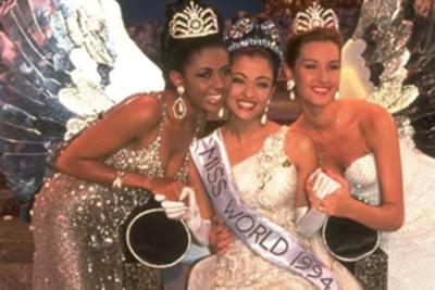 Beauty queen recalls her pageant win with Aishwarya Rai Bachchan