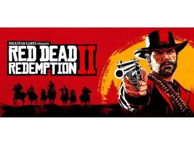 Online mode in Red Dead Redemption 2 online mode: Red Dead
