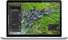 Apple MacBook Pro ME664LL/A Ultrabook (Core i7 Quad Core/8 GB/256 GB SSD/MAC OS X Mountain Lion/1 GB)