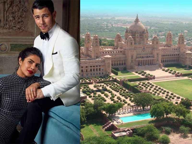 Priyanka Chopra and Nick Jonas Wedding: Couple to spend around 4 crores on the wedding festivities