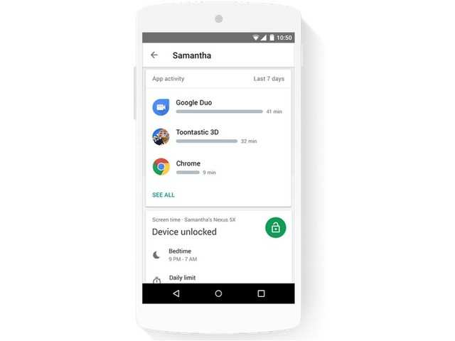 Google launches Family link app in India: How parents can use it to track their children's smartphone activities