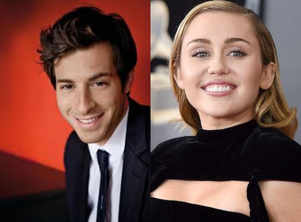 Miley Cyrus, Mark Ronson announce collabration