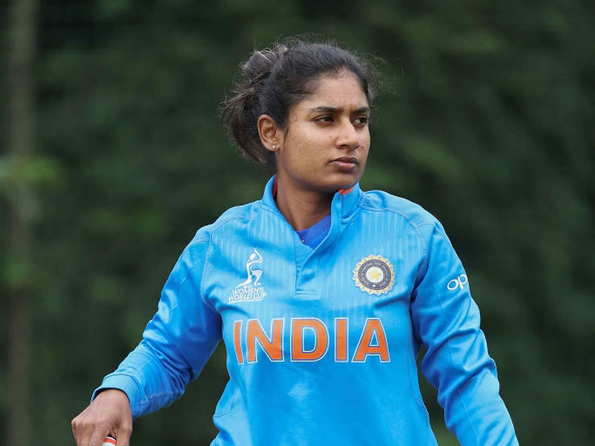 Mithali Raj lashes out at coach Powar and CoA member Edulji   Cricket News  - Times of India
