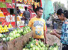 After bingeing on digital transactions this Diwali  Bhopal's youngsters go on an  all cash diet