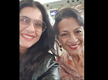 Kajol's adorable selfie with mother Tanuja is something you shouldn't miss!
