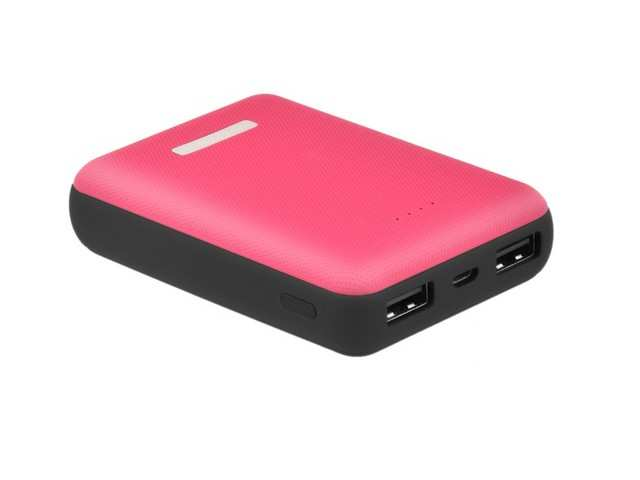 Ambrane launches PP 12 10,000mAh power bank, priced at Rs 1,799