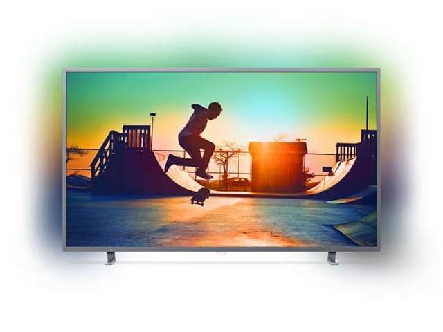 Philips unveils new range of smart and LED TVs, price starts Rs 9,990