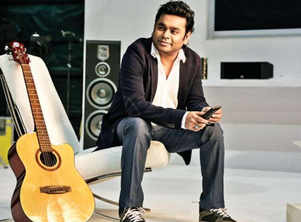 A R Rahman: Indian independent music yet to take off globally